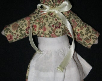 Ruth Prairie Doll - Small