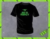 M as in Mancy - Archer - TEEz by Custom Decalz