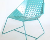 Nodo chair, outdoor chair, patio chair