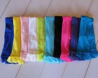 Sale- Colorful Lace Tights in Blue, Yellow, Pink, White, Lime, Aqua, Black, and Purple