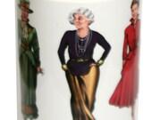Famous Female Psychologist Researchers Mug