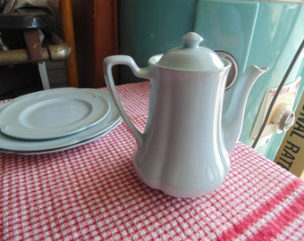 Vintage Greydawn Teapot - Made in England by Johnson Brothers