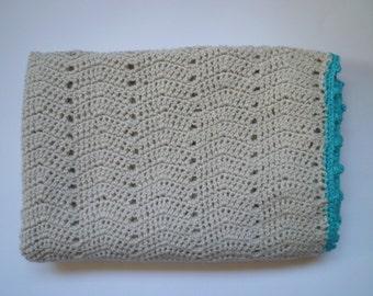 Crochet Baby Blanket,Baby Girl Blanket,Baby Boy Blanket,Baby Gift,Free Shipping