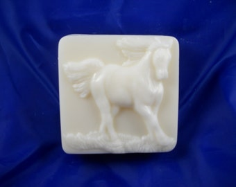 Running Horse Soap in a Gift Bag