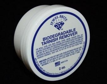 Jewel Brite Biodegradable Tarnish Remover