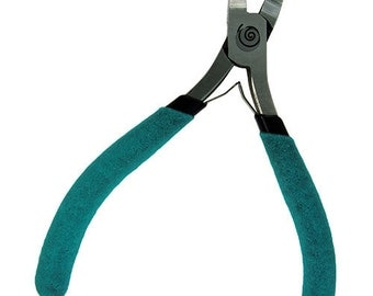 OmTara MultiSize Bead Crimping Plier By Eurotool
