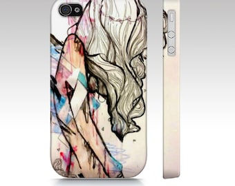 iPhone4 case. - iPhone case - iPhone 4 cover - Case for iPhone 4 - Case for iPhone - Cell Phone case - Phone case - Phone cover