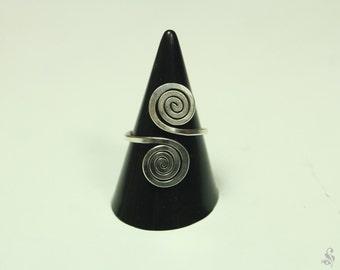 "Sterling Silver 925 Ring ""Joyce"""