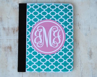 Design Your Own Personalized iPadCase, iPad Air, iPad 2, iPad 3, iPad 4, iPad Mini, Monogrammed iPad Case