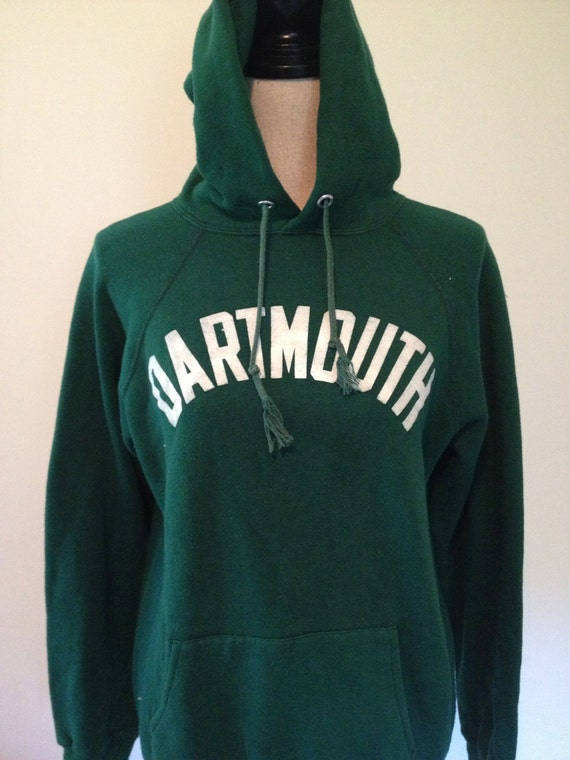 Vintage Dartmouth College Sweatshirt Late 70s Early 80s