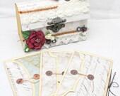 Mini Journal books in box