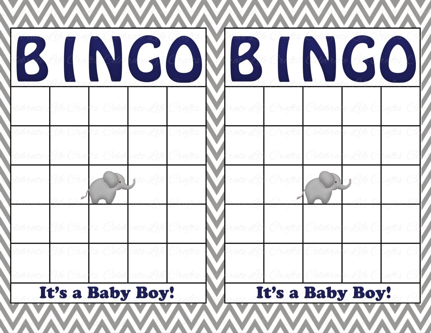 It's just a graphic of Old Fashioned Printable Baby Shower Bingo Cards
