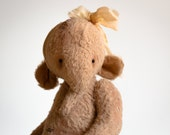 Instant Download Sewing Pattern PDF Elephant Kira 9 inches Digital Download for Teddy