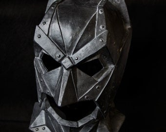 The Dark Knight, batman cowl, collectible dispaly/mask.
