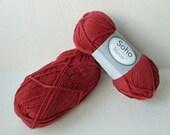 Yarn Sale  - Red Oak Soho by Mercer
