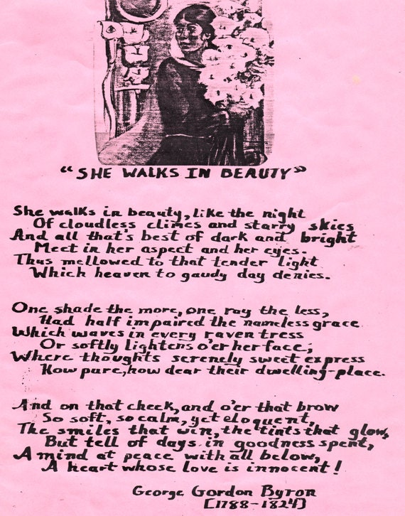 essay on how do i love thee When cataloging the world's most famous love poems, one must include near the  top elizabeth barret browning's how do i love thee that's.