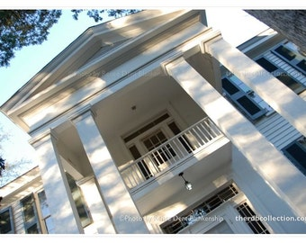 Rowan Oak Photograph - William Faulkner's Home