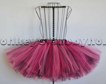Simply Rockin' Pink Tutu