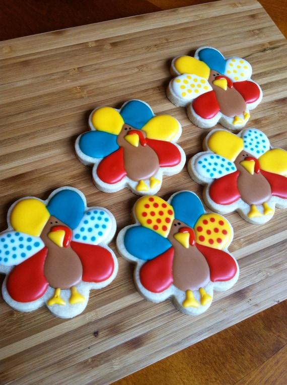 Thanksgiving sugar cookies - 137.4KB