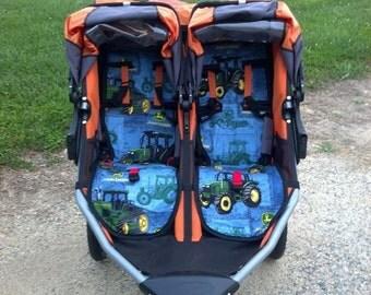2 double bob , city mini or city mini gt stroller /pram liners