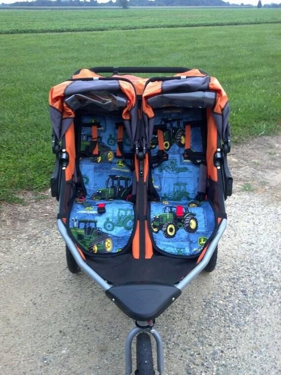2 Double Bob City Mini Or City Mini Gt Stroller By