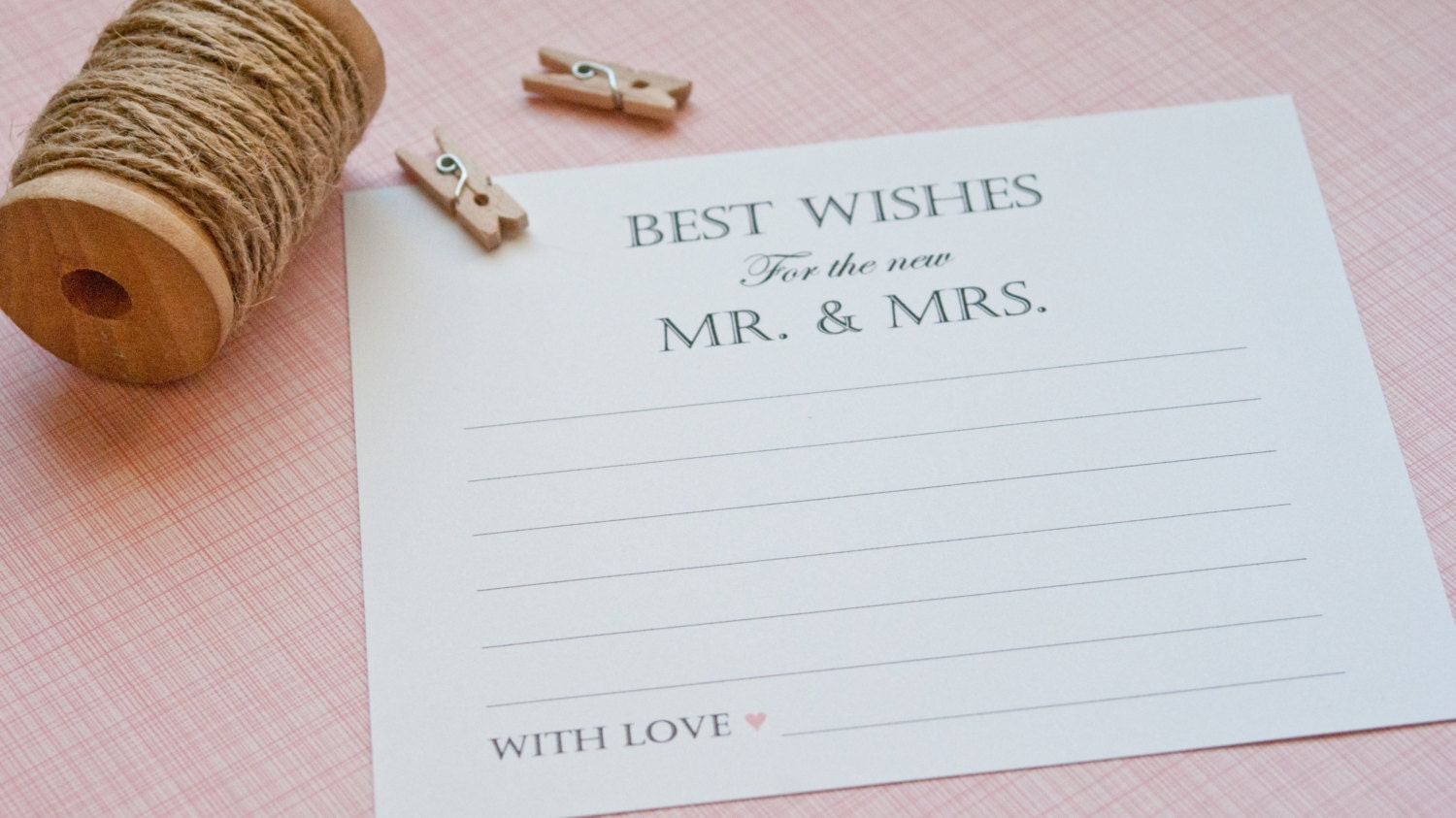 best wishes advice cards wedding advice cards bridal