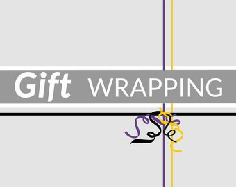 Upgrade for GIFT Wrapping