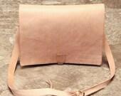 Moroccan vintage leather Briefcase laptop bag document case shoulder bag satchel Messenger womens mens carry bag cross body