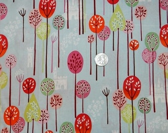 Enchanted Forest by Alexander Henry - Fabric by the Yard