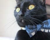 Military Cat Collar Accessory