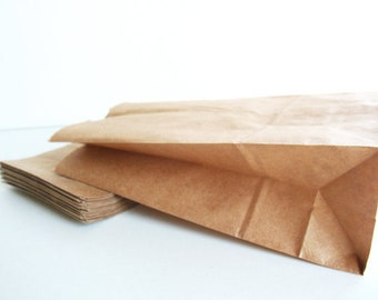 Kraft Brown Paper Bag #2