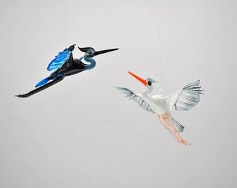 e36-301Blue or e36-305 Grey Heron