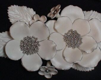Sugar Flower Wedding  Decorating Kit