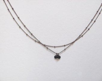 Juliette necklace