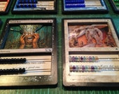 Magic: the Gathering Abacus Life Counter