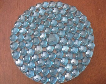 Glass Trivet