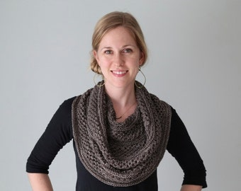 Starshower Cowl PDF KNITTING PATTERN