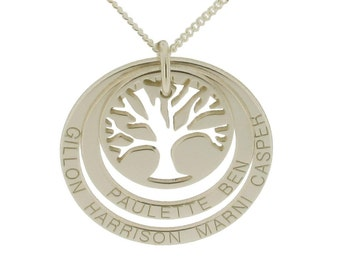 Tree of life rings   Etsy