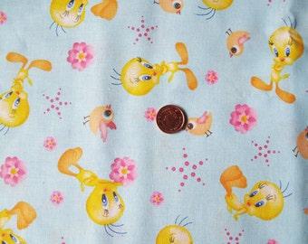Twity Fabric Print - Half yd