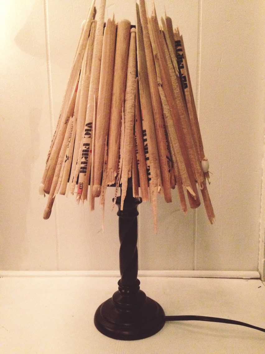 Hockey Stick Lamp Drum Stick Lamp-waitlist-item
