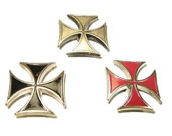 Iron Cross Concho