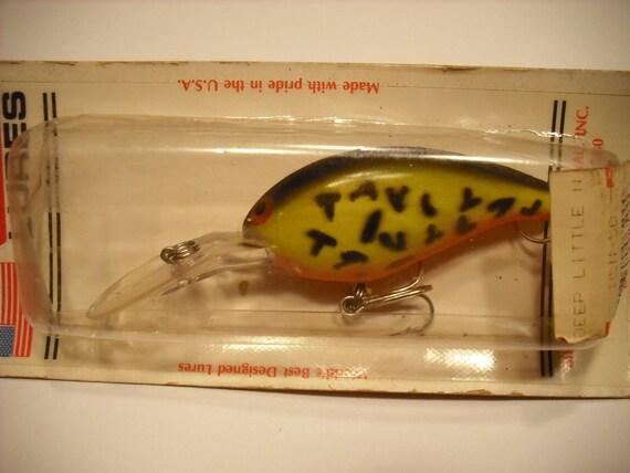 Vintage Bill Norman Deep Little N 3 8 Oz By Adkinsshowcase