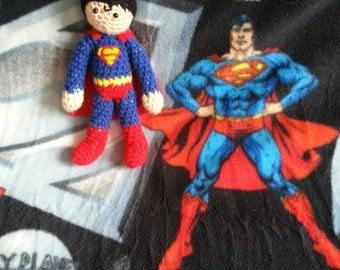 Superman Plush