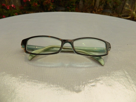 Kate Spade ELISABETH Ojey Eye glass frames made in Italy