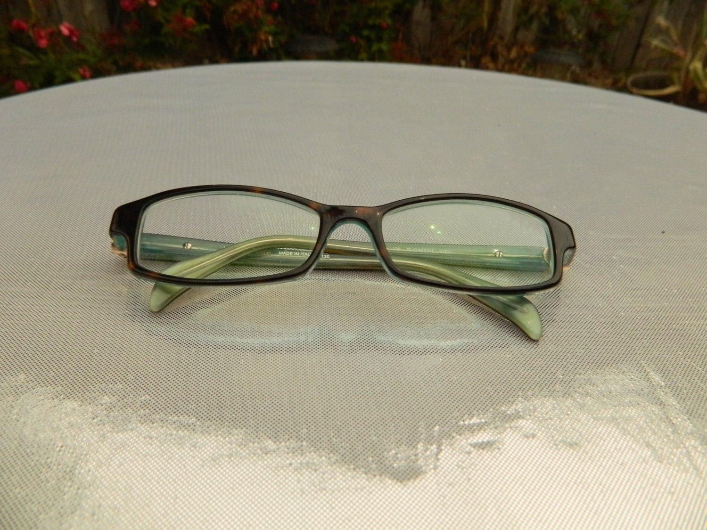 Kate Spade Elisabeth Eyeglasses Frames : Kate Spade ELISABETH Ojey Eye glass frames made in Italy