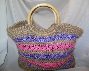 Popular Items For Crochet Jute On Etsy