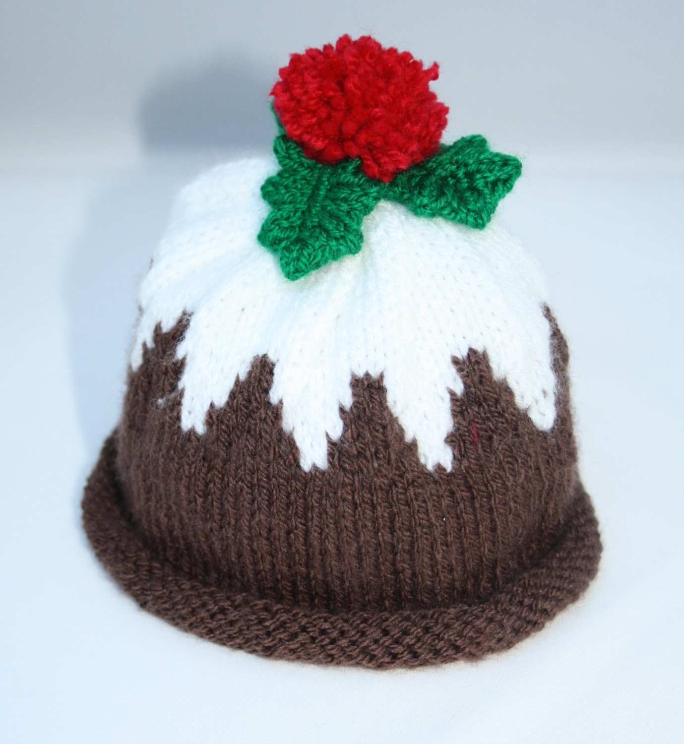 Knitting Kids Hat : Hand knit baby beanie gifts for kids knitted childrens hat
