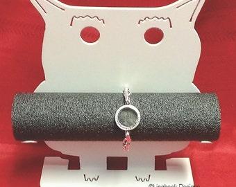 Owl Bracelet Display