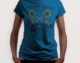 Keyblade Master (Kingdom Hearts) T-shirt