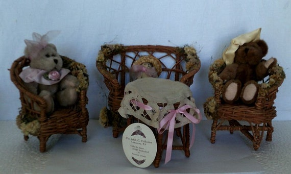 Boyds Bears: The Judith G Collection